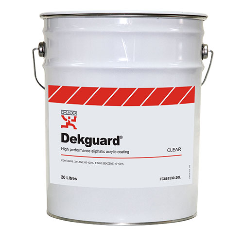 Dekguard Clear
