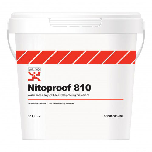 Nitoproof 810