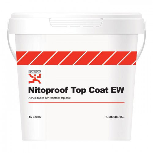 Nitoproof Top Coat EW